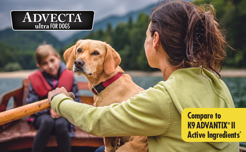 Advecta Ultra For Dogs