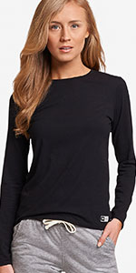 Russell Athletic Essential Long Sleeve T-shirt