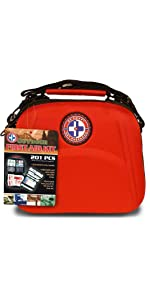 soft shell first aid kit