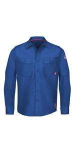 ae3a2b4823a iQ Series Endurance Men s Work Shirt · 7 oz. Dress Uniform Shirt · 7 oz. Work  Shirt
