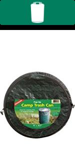 Mini Trash Can