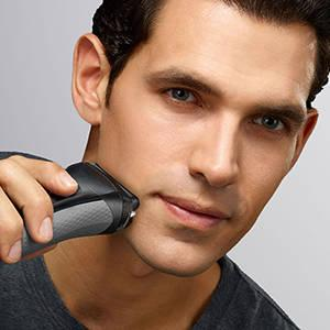 Braun Series 3 ProSkin 3010s Electric Shaver for Men