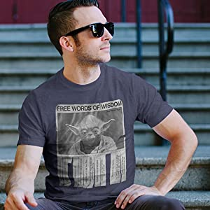 Apparel, Licensed, T-Shirt, Pop Culture, Trend, Graphic Tee