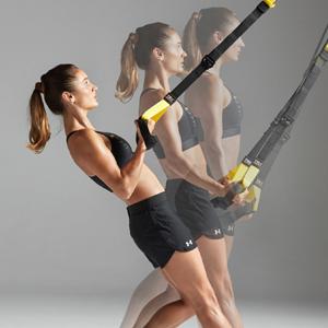 more photos ca872 1a7f5 Amazon.com   TRX GO Suspension Training  Bodyweight Fitness ...