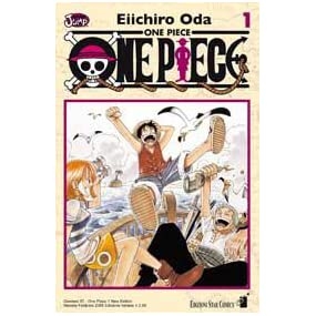 ONE PIECE NEW EDITION n. 1