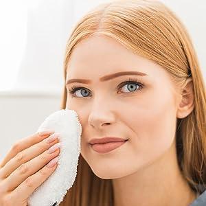 waschies abschminkpad mikrofaser abschminktuch