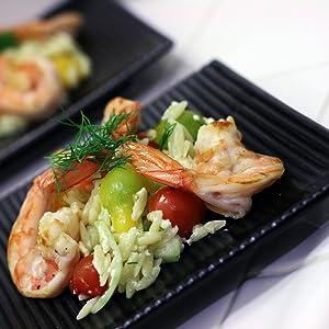 Imagine Shrimp and Orzo Salad