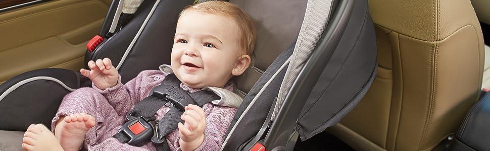 Modes Bassinet Travel System top rated SnugRide SnugLock 35 Infant Car Seat