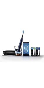 Philips Sonicare DiamondClean 9700