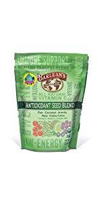 Amazon.com: De Barlean Aceites Orgánicos Superfruit semillas ...
