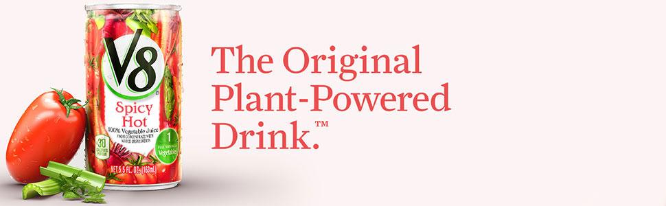 vegetable juice, plant-based drink, low sodium drink, tomato juice, veggie snack, post-workout drink