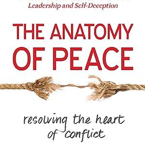 arbinger institute, anatomy of peace