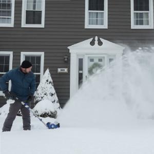 Snow Joe 24V Cordless Snow Shovel