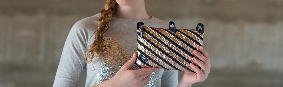 pencil case, pencil pouch, makeup pouch, cosmetic bag, pencil case for girls, pouch for women