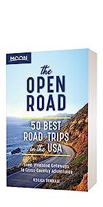 road trip travel guide