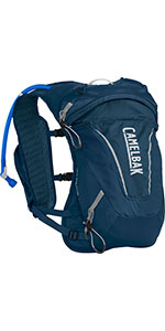 camelbak, run hydration pack, hike hydration pack, multisport hydration pack, women's run pack