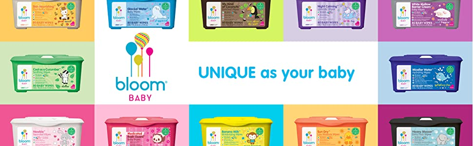 baby wipes bloom baby baby wipes waterwipes makeup remover wipes