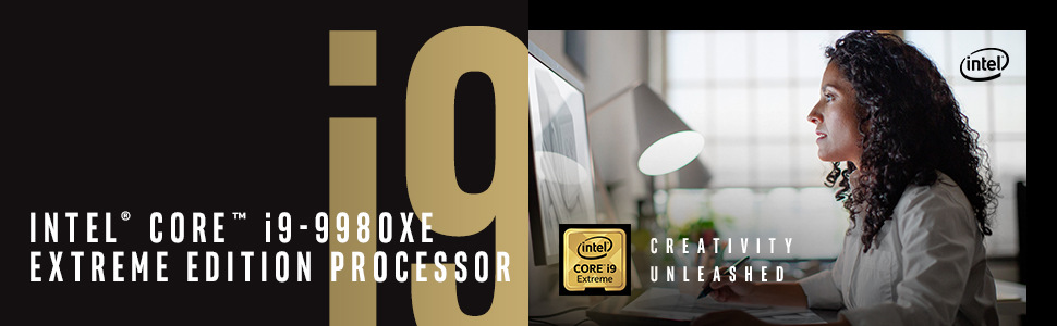 Intel Core i9-9980XE Extreme Edition Processor
