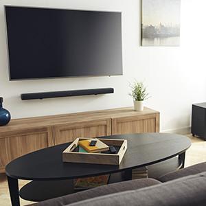 JBL Bar 3.1 - Barra de Sonido Ultra HD 4K con configuración de Canales 3.1 y Altavoz de Graves inalámbrico, Color Negro: Amazon.es: Electrónica