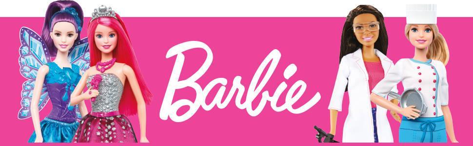 Barbie Hoguera Destellos, Rubia (Mattel FDB44)