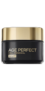 Age Perfect Cell Renewal Revitalising Night Cream