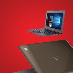iball excelance laptop