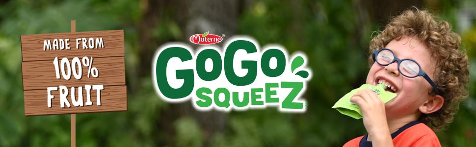 gogo squeez. fruit