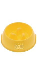 ペティオ (Petio) ヘルス プログラム 選べる食器セット S 2個入