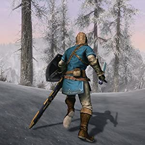 Amazon.com: The Elder Scrolls V: Skyrim - Nintendo Switch