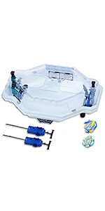 beyblade avatar attack battle set