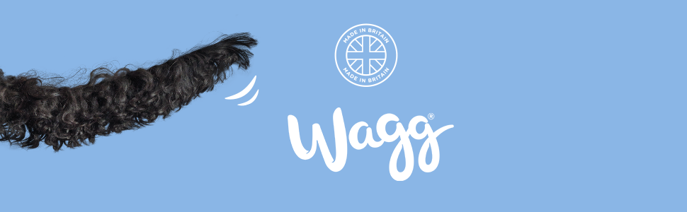 wagg made in britain
