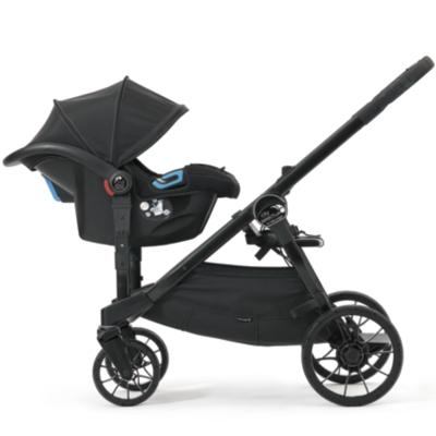 Amazon Com Baby Jogger City Select Lux Bench Seat Black
