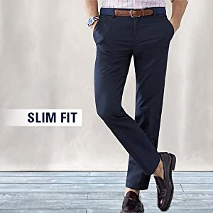 Clothing, Shoes & Accessories Hot Sale Izod Men Performance Comfort Flex Stretch Straight Fit Navy Dress Pant 38x30 Nwt Goods Of Every Description Are Available