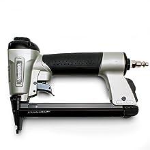 surebonder, stapler, staple gun, pneumatic stapler, pneumatic staple gun