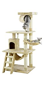 go pet club f67 cat tree
