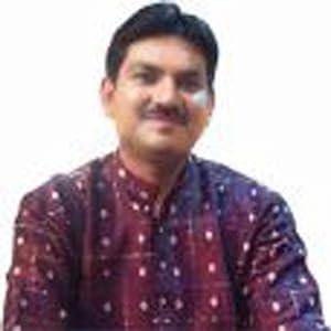 प्रो. पुष्पेंद्र कुमार आर्य