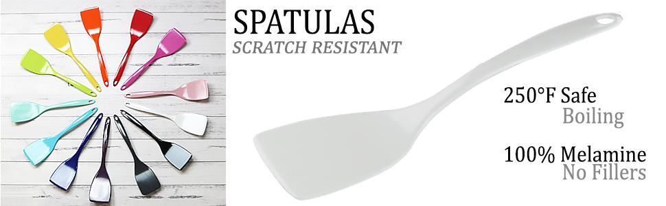 Spatula Info