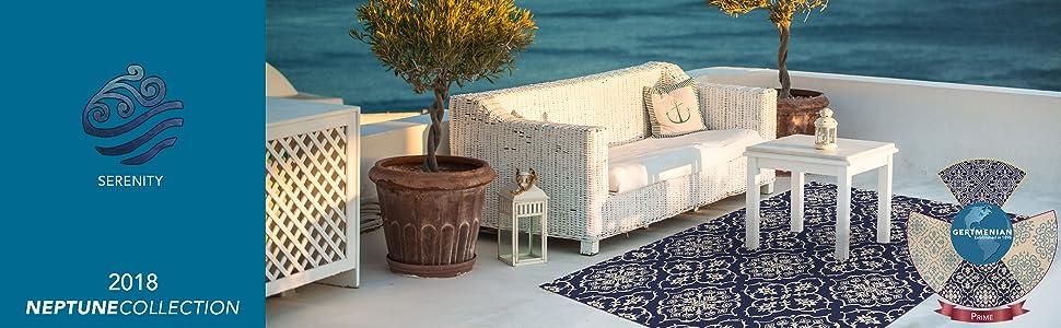 gertmenian outdoor classic rugs