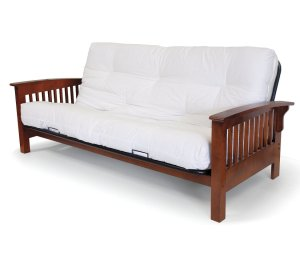 the artiva usa futon mattress with inner spring is perfect for you when you are looking for