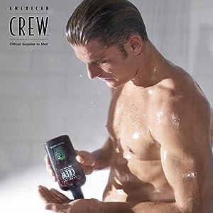 mens conditioner, mens shampoo, mens hair care, body care, redken, L'oreal men, mitch, dove for men
