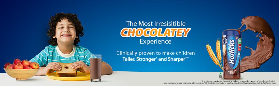 Chocolate Horlicks, Bournvita, Health Drink