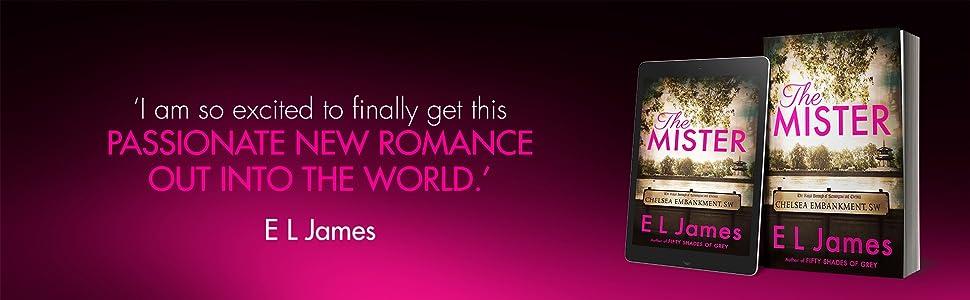 new romance novel