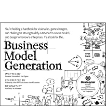 business model generation, osterwalder, alex osterwalder, alexander osterwalder, strategyzer