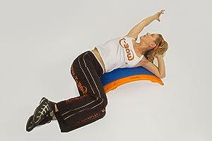 T-Bow Kit - Entrenamiento Fitness, T-Bands y 1 DVD (programas de Salud)