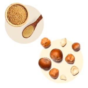 aromatic, coffee, aroma, brown sugar, hazelnut, espresso