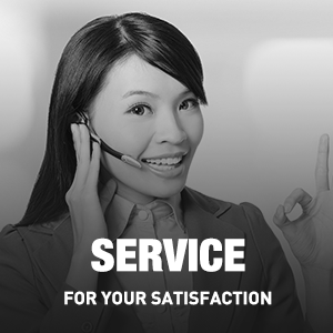 After Selling service