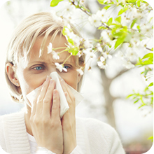 Allergy-Proof Your Family