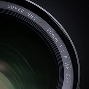XF50mmF1.0