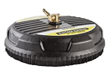 karcher,surface,cleaner,pressure washer,power washer,surface cleaner,attachment,accessory