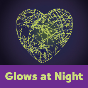 glow in the dark toys, crafts for kids